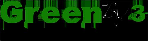 GreenBy3